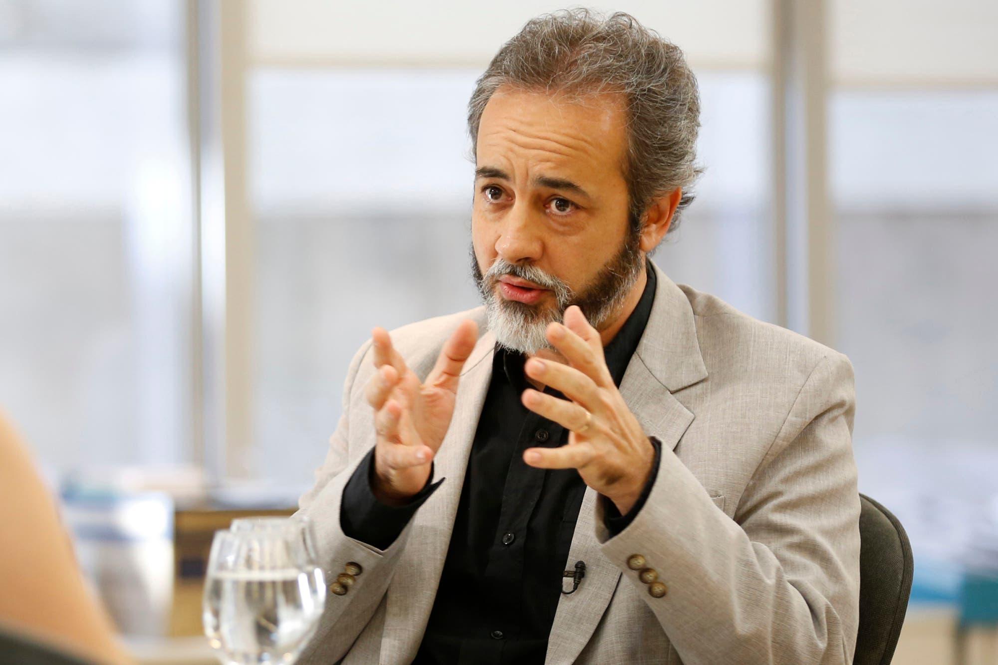 """Coronavirus en la Argentina. Eduardo López: """"Todo indica que las clases presenciales no van a arrancar"""""""