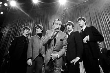1964: los Beatles en Estados Unidos, en el influyente programa de TV de Ed Sullivan