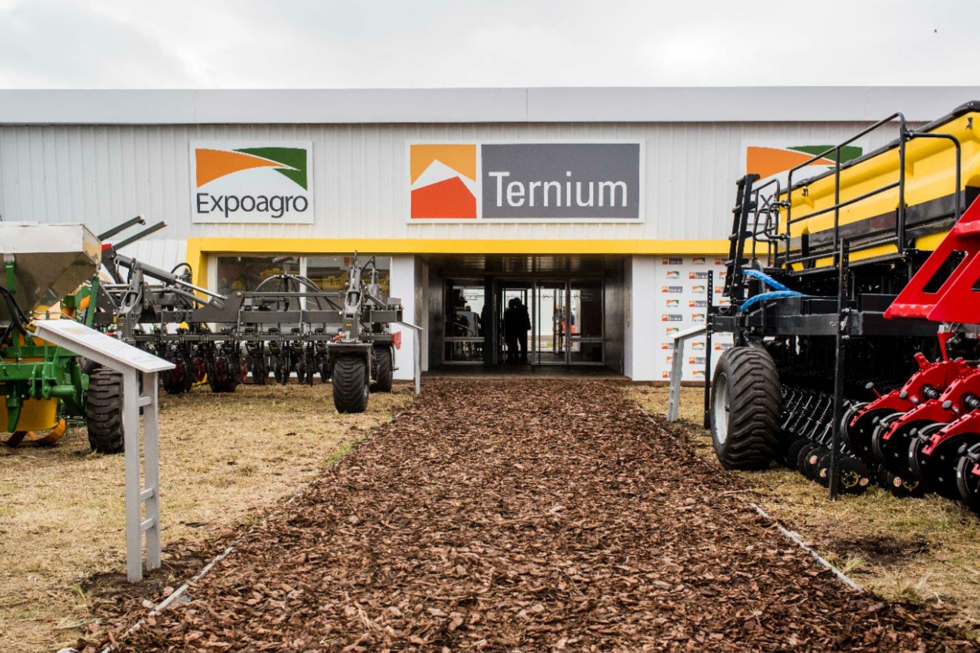 Premio Ternium Expoagro a la Innovación Agroindustrial: estos son los ganadores