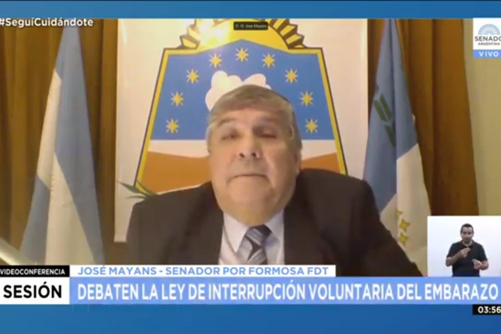 """Un senador kirchnerista acusó a la ciudad de Buenos Aires de """"irradiar"""" el coronavirus al país"""