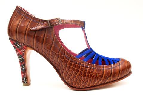 De Nacion Las TantoLos Pioneras Mejores Zapatos La Y No Autor P0NwOv8nym