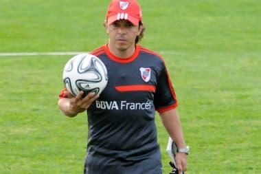 Copa Argentina  Gallardo piensa en 10 cambios para enfrentar a Rosario  Central 7731d445d7e9e