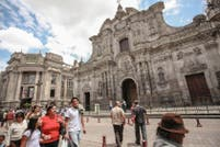 6 imprescindibles de Quito