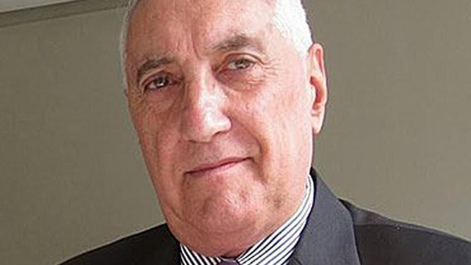 Horacio Calderón