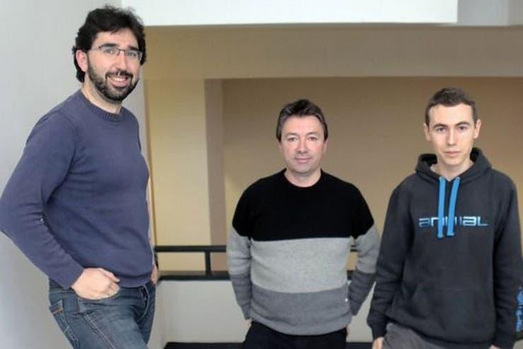El trabajo de Gorka Labaka, Eneko Aguirre y Mikel Artetxe supone un gran avance para las traducciones con inteligencia artificial
