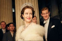 Claire Foy habló sobre la disparidad de sueldo en The Crown