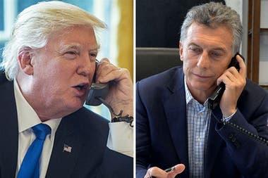El Presidente busca sumar más apoyo, tras el respaldo de varios países de la región y Europa