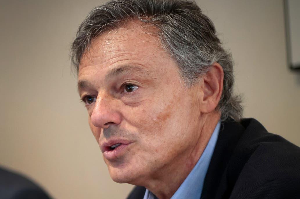 El Gobierno oficializó el cargo ad honorem de Francisco Cabrera como asesor de Mauricio Macri