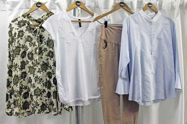 46b8a0d54 Recorrido  dónde comprar ropa para embarazadas a buenos precios - LA ...