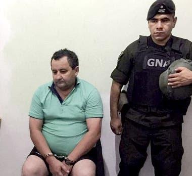 Itatí: el intendente Roger Terán, detenido en un operativo