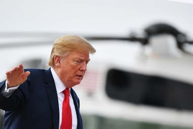 Trump dejó atónitos a sus asesores al plantear una posible invasión