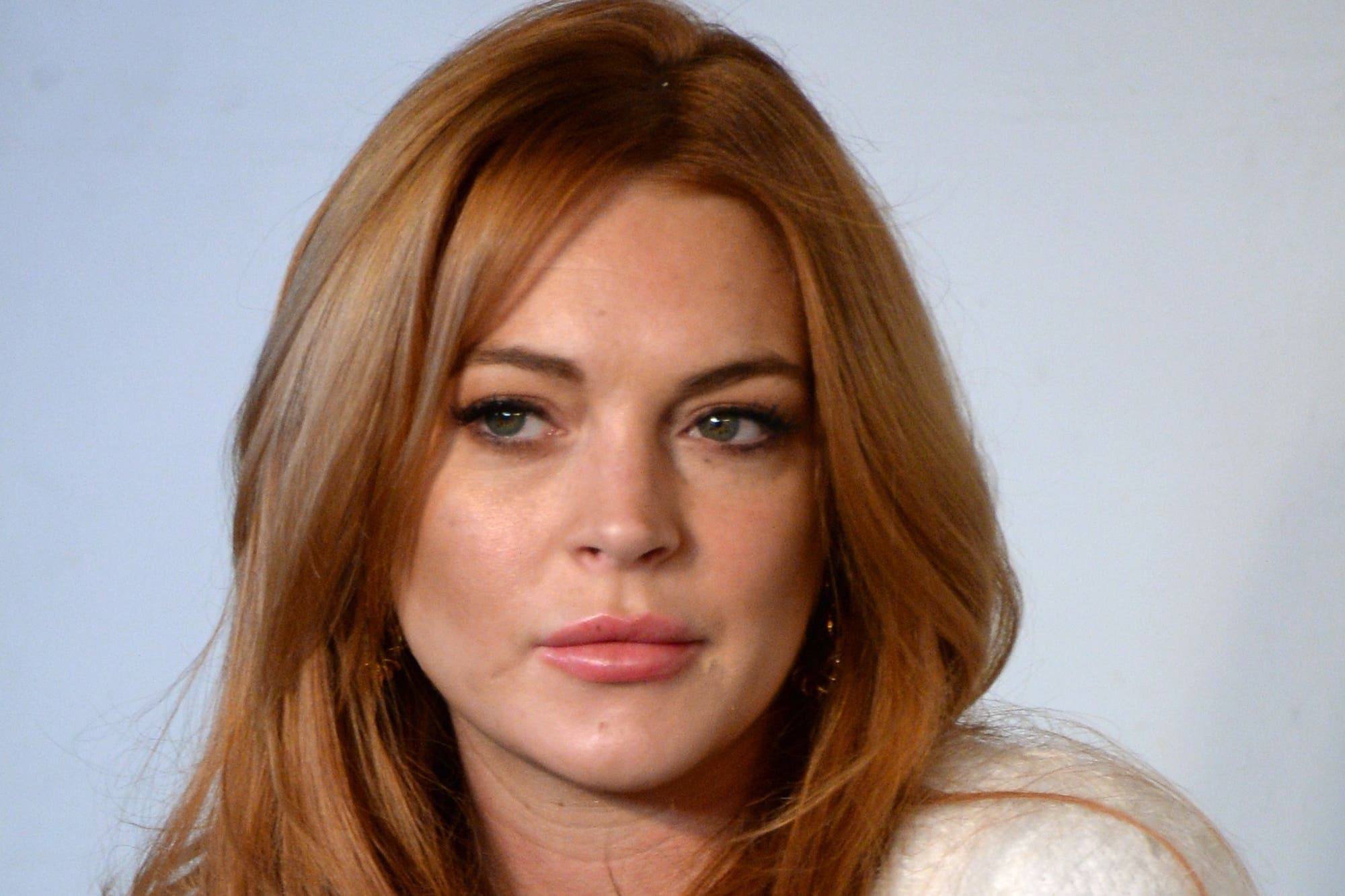 Lindsay Lohan sueña con una secuela de Chicas pesadas