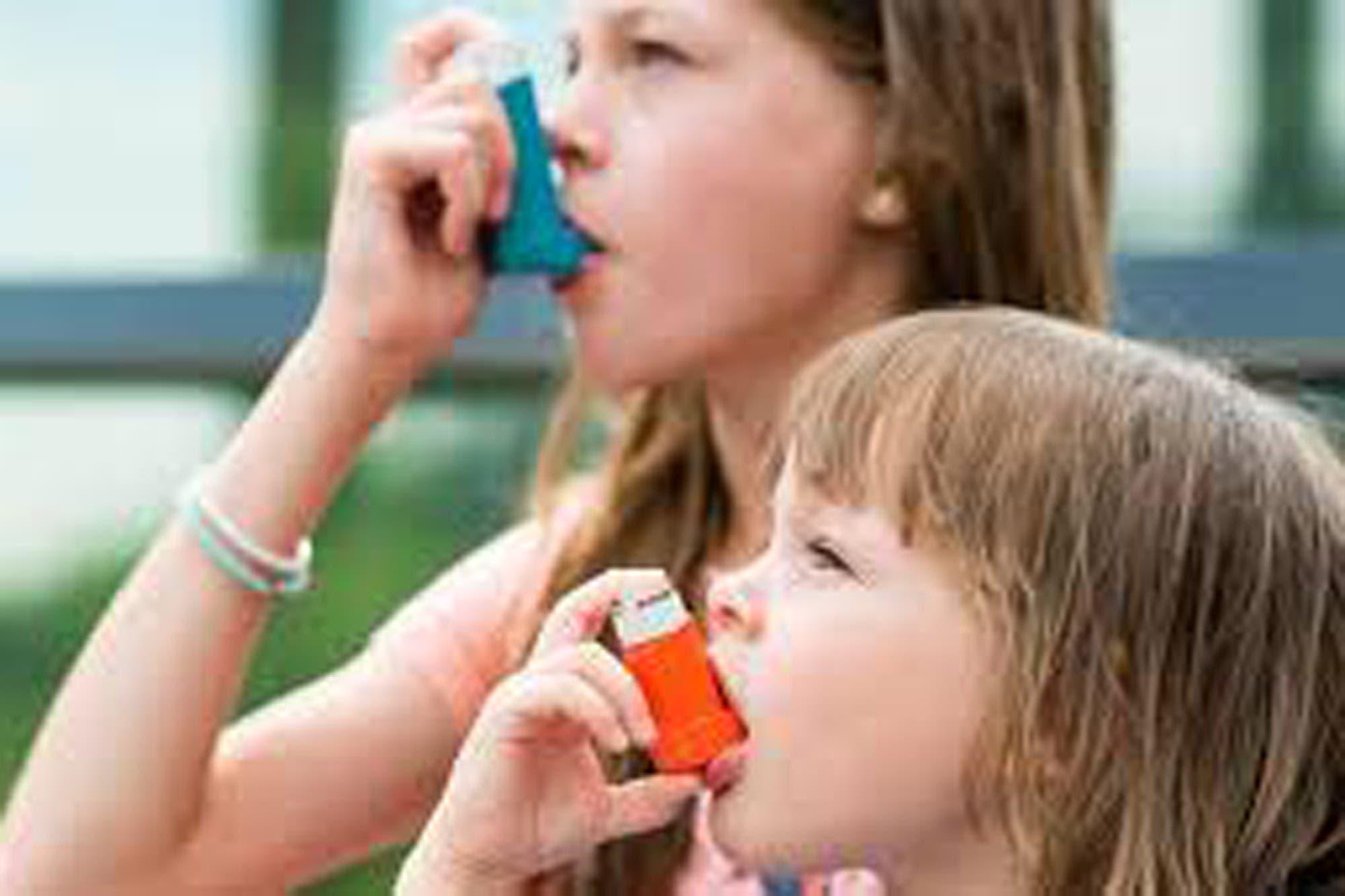 La Anmat prohibió el uso, distribución y comercialización de un producto para el asma