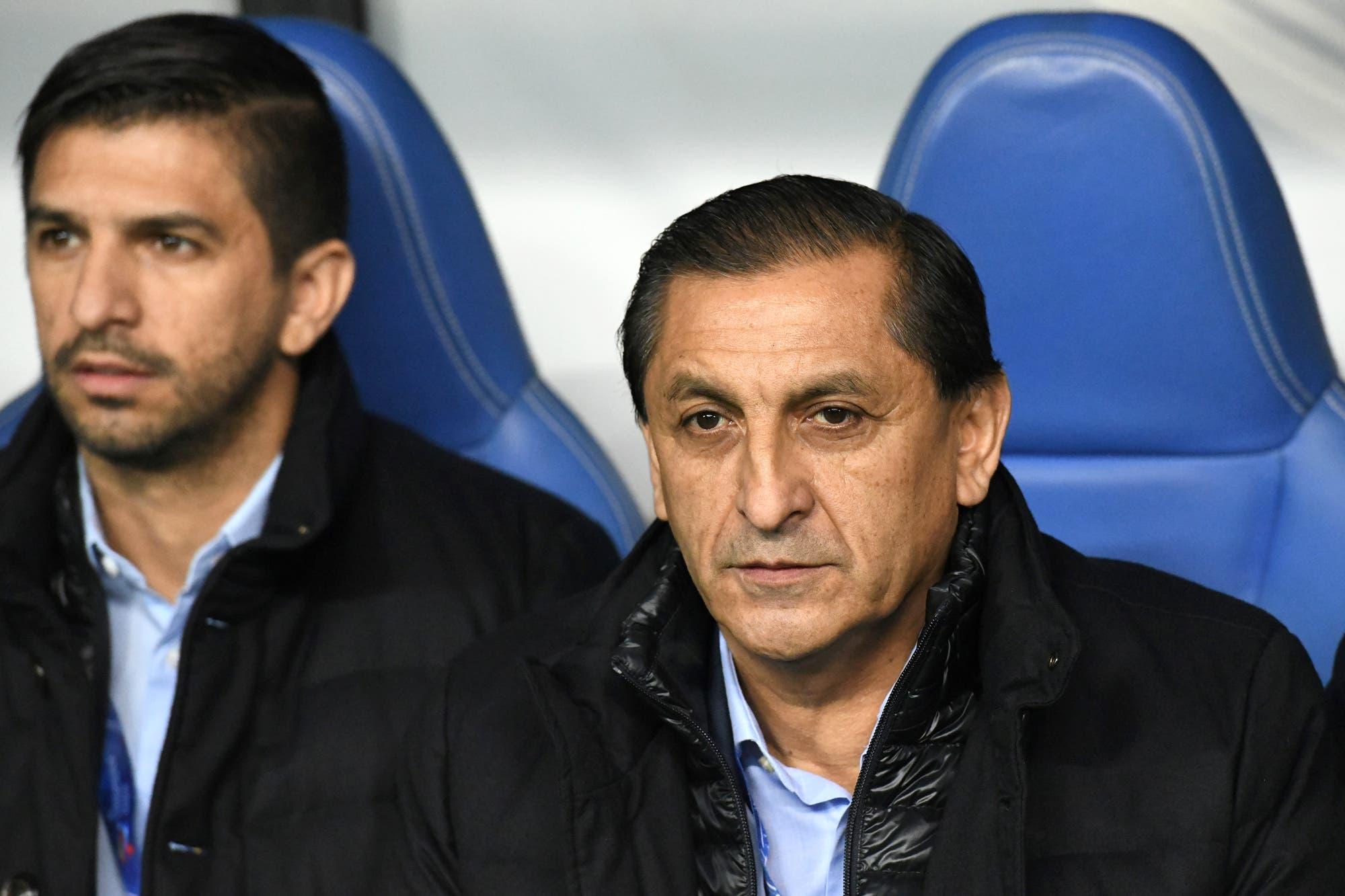 Ramón Díaz fue despedido tras cuatro partidos en Al Ittihad: cómo fue la campaña