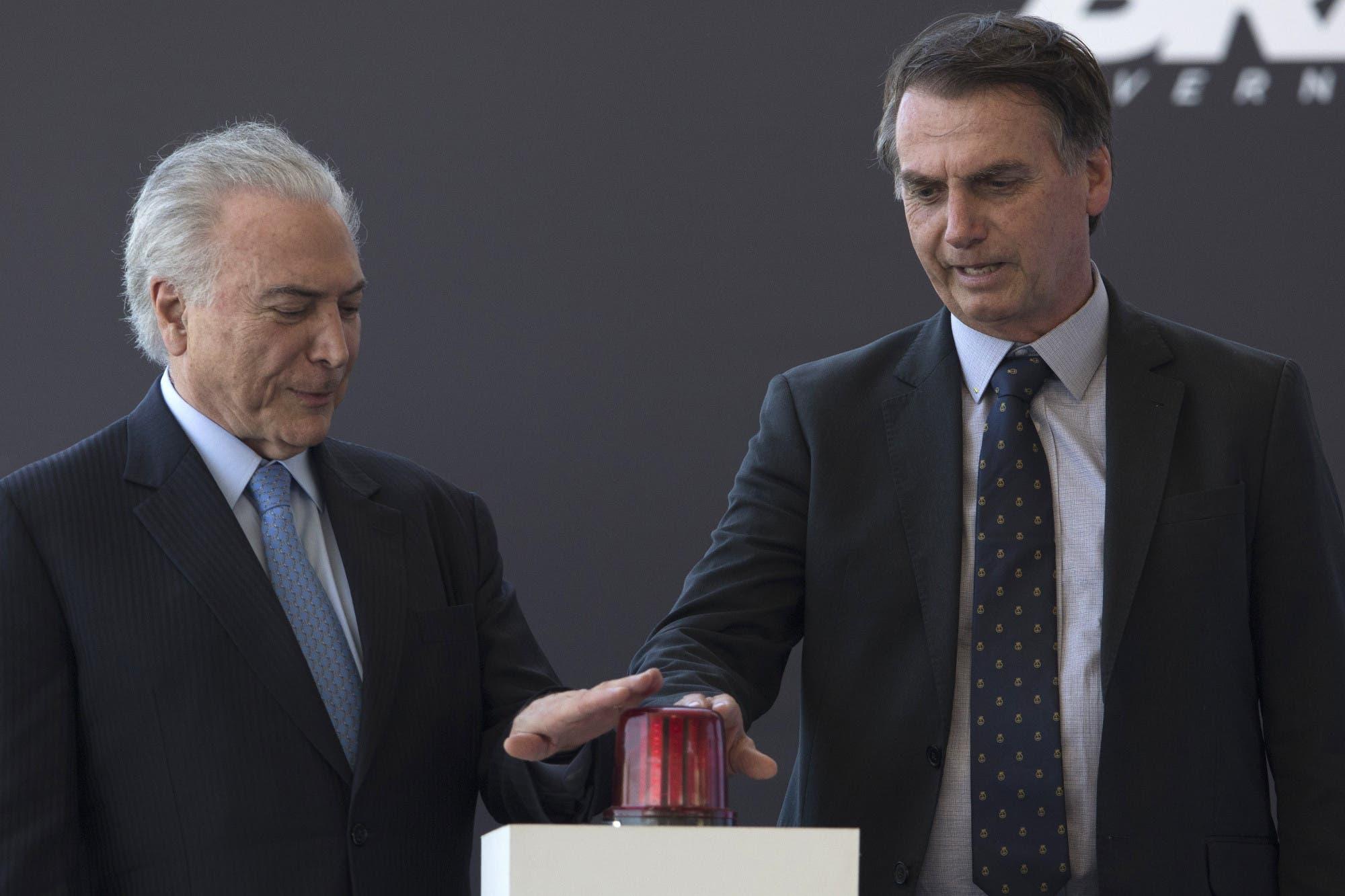 La economía global llegará con dudas a 2019 y la apuesta argentina es Brasil