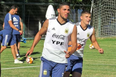 Argentina encara el hexagonal final del torneo, enfrentando a Ecuador