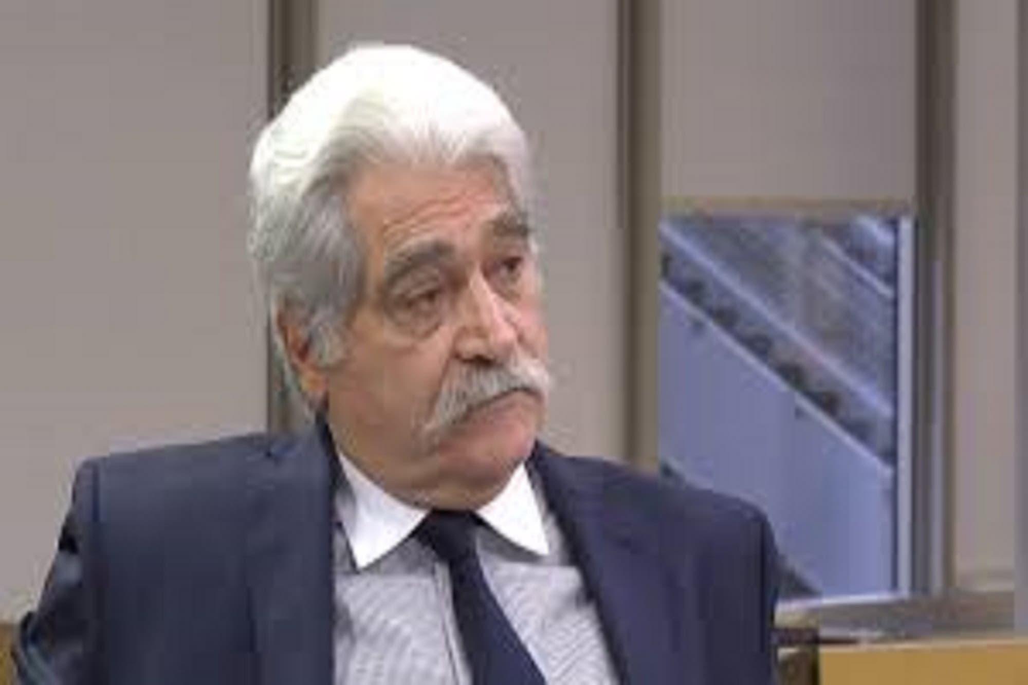 Inesperada renuncia de Jorge Asís a Animales Sueltos, tras la incorporación de Alfredo Casero