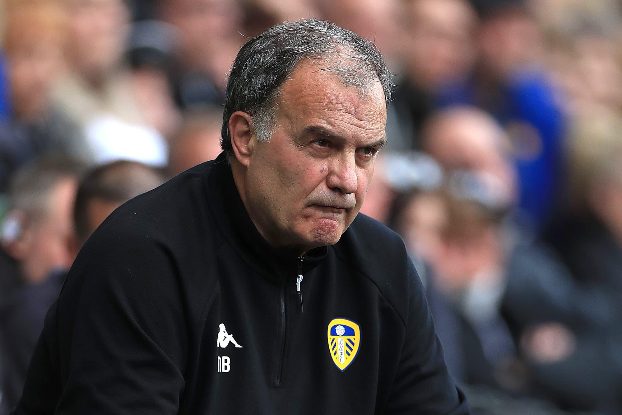 Habló Bielsa: cómo renueva la ilusión en Leeds a dos meses del fracaso de no ascender