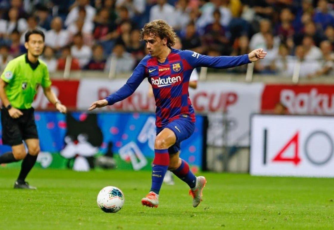 La prueba clave que complicaría a Barcelona por el fichaje de Antoine Griezmann