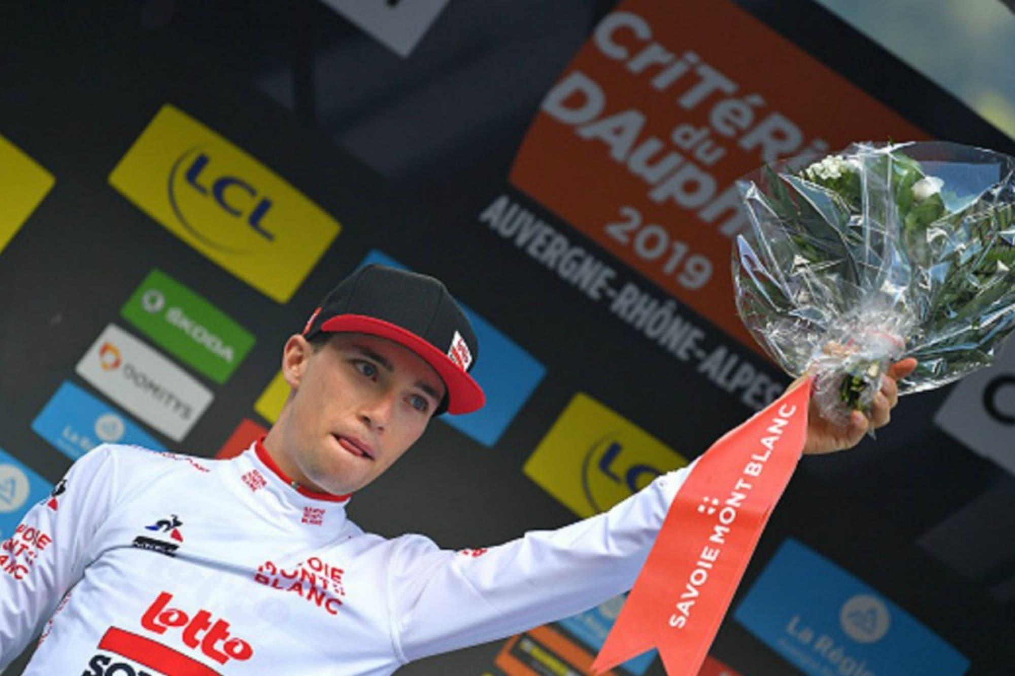 Conmoción en Polonia: la trágica muerte de una promesa del ciclismo