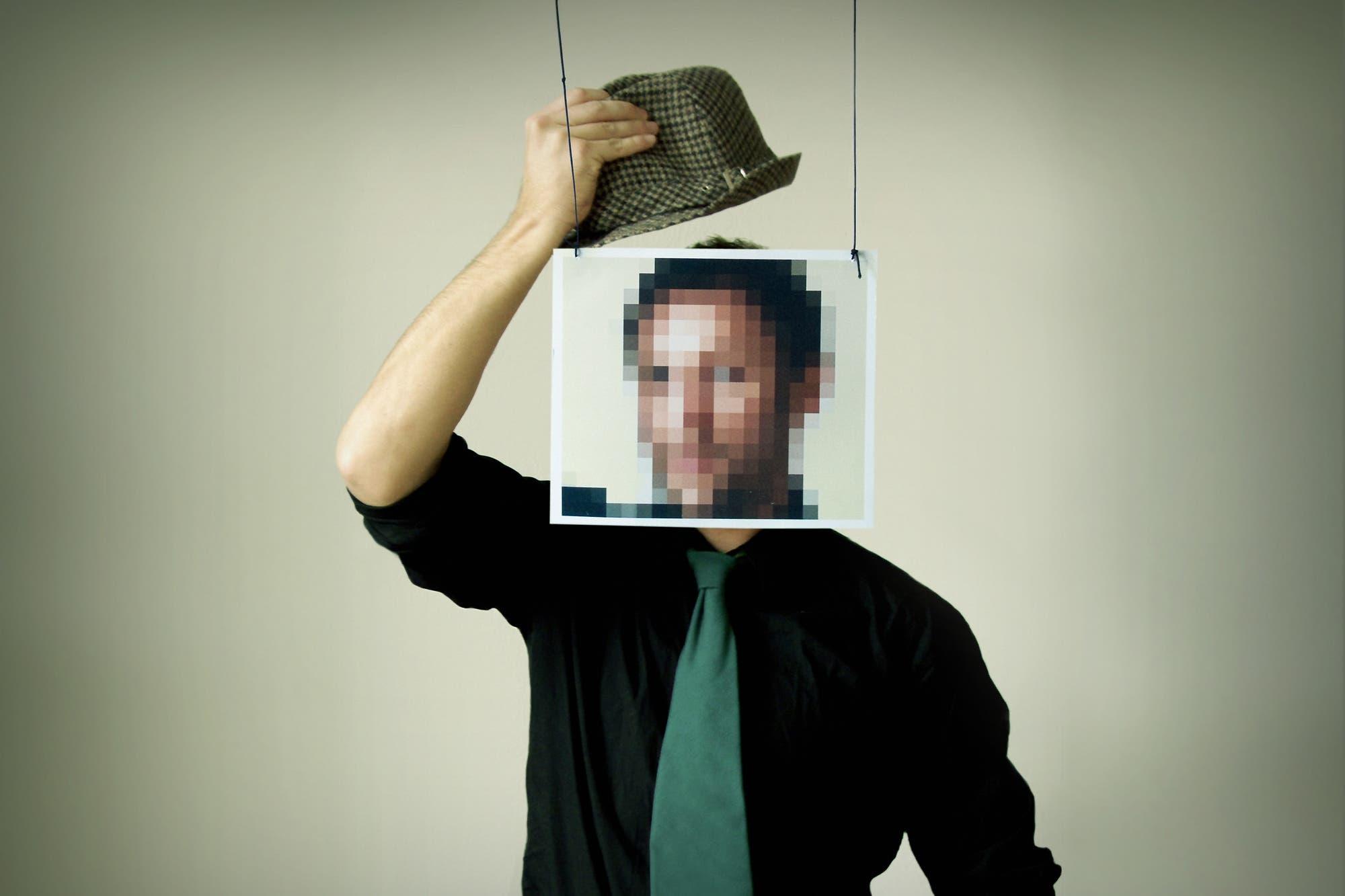 Cómo usar deepfakes para ocultar tu identidad mejor que con el pixelado