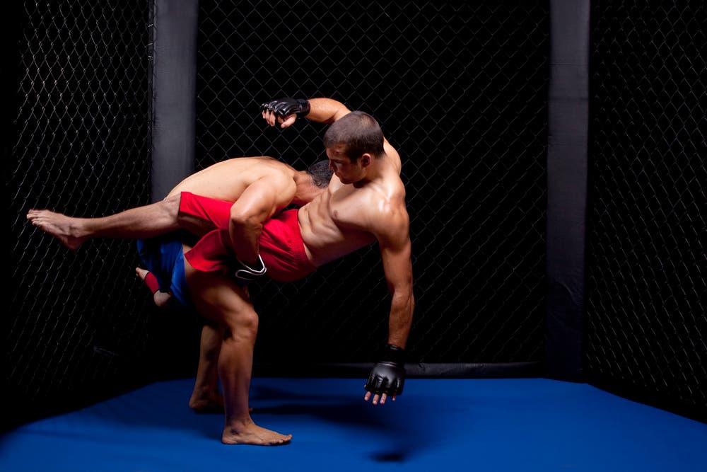 las artes marciales mixtas sirven para defensa personal