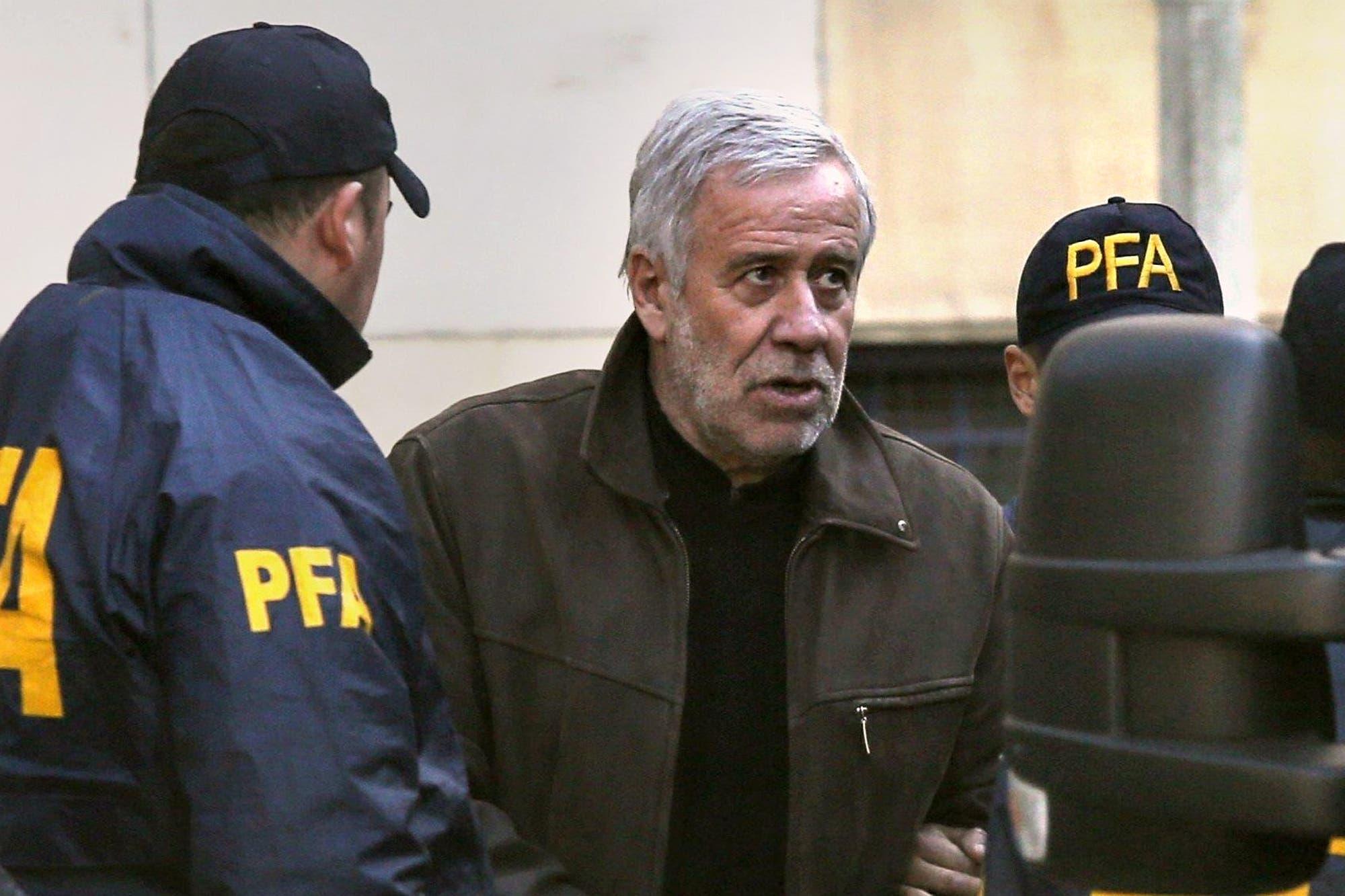 """Gerardo Ferreyra: """"El juicio de los Cuadernos no va a arrancar nunca, como el de la AMIA, me dijeron mis abogados"""""""