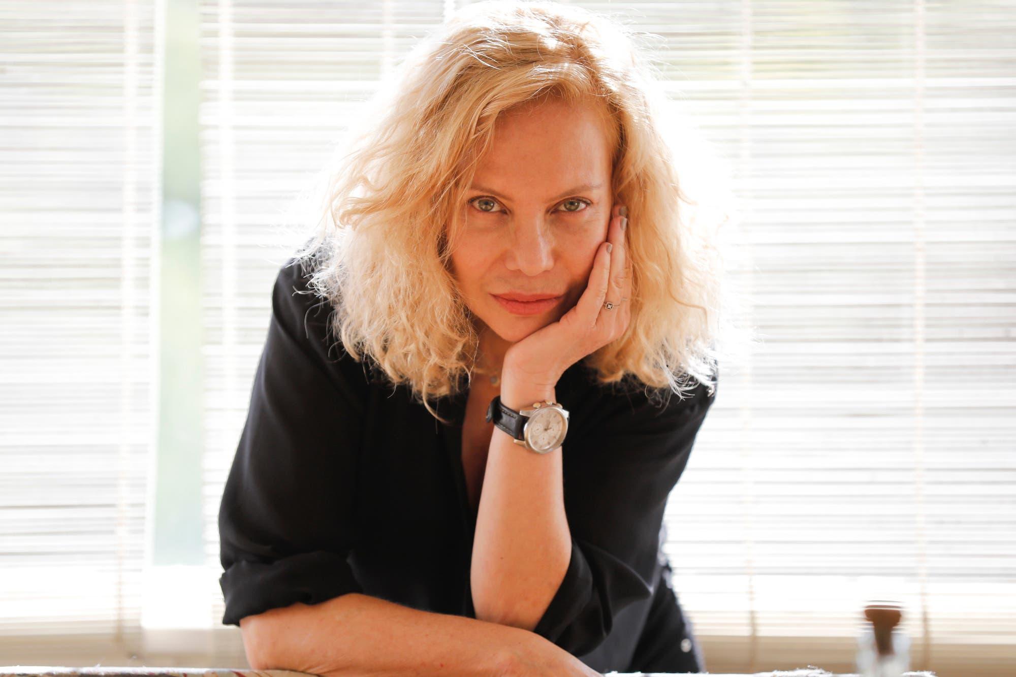 """Cecilia Roth, sobre la grieta: """"Hace muchos años que no trabajo en Eltrece"""""""