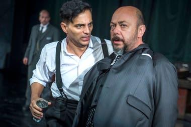 Clásico absoluto de Shakespeare, el Hamlet que se vio en el Teatro San Martín superó las 200 mil reproducciones la semana pasada