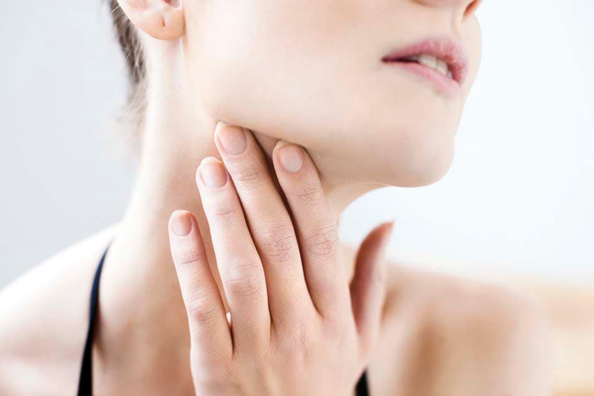 como aprender si padece de tiroides