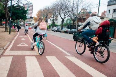La Ciudad analiza también nuevas demarcaciones para el uso de espacios públicos