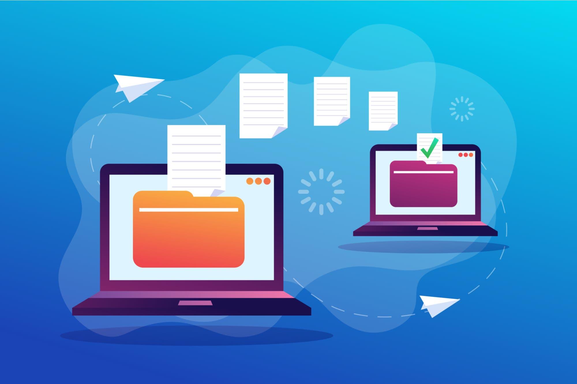 Más allá de WeTransfer: 10 servicios gratis para compartir archivos grandes