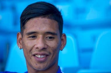 Matías Zaracho se va al fútbol brasileño por 6 millones de dólares por la mitad de su pase