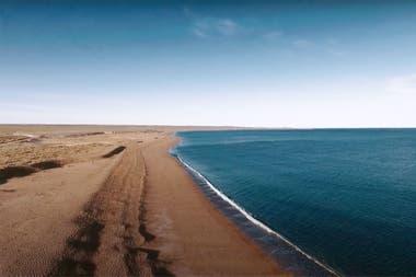 Fue elegida por el sitio TripAdvisor como una de las 25 playas más bellas del mundo