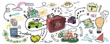 Intercambiar Y Compartir Las Claves De Los Nuevos Viajes La Nacion