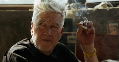 David Lynch: the art of life