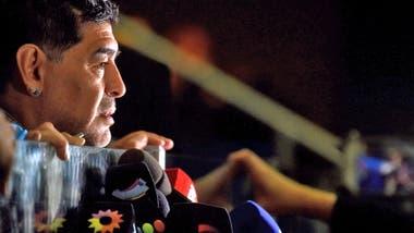 El cumpleaños de Diego Maradona  las 57 frases del Diez que quedaron ... 83d2bf7a014cf