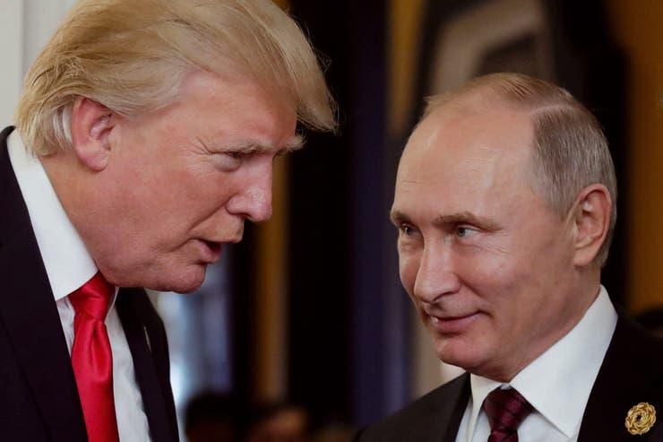El escándalo de las cuentas rusas de Facebook que favorecieron a Trump fue la antesala del estallido de Cambridge Analytica.