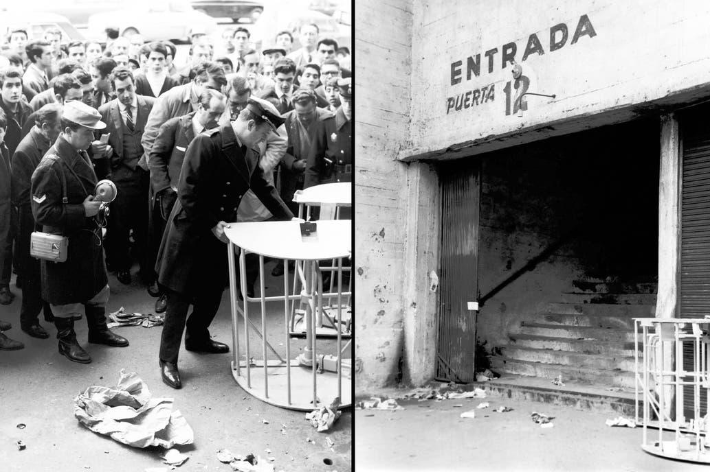 A 50 años de la tragedia de la Puerta 12: nunca se encontró un culpable y los motivos que la causaron aún son un misterio