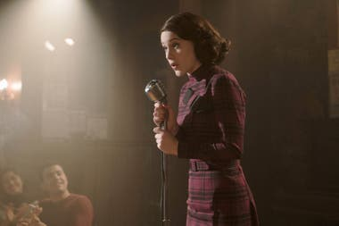 The Marvelous Mrs.Maisel