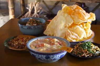La Cocinera China Que Es Furor En Youtube Con Videos