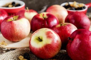 dieta zumo manzana higado