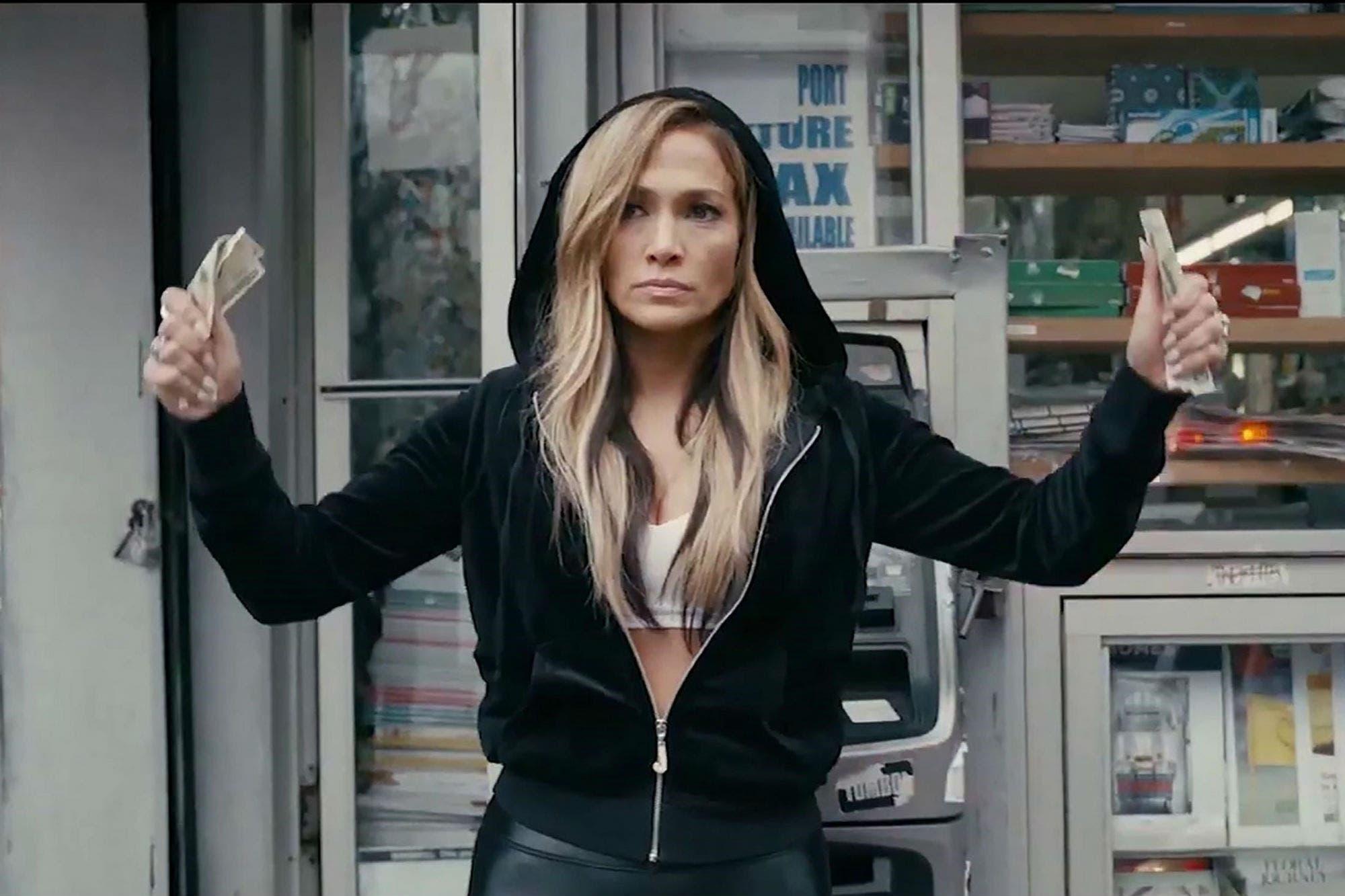 Quién es la stripper que aparece en el nuevo trailer de Hustlers, la película que protagoniza Jennifer Lopez