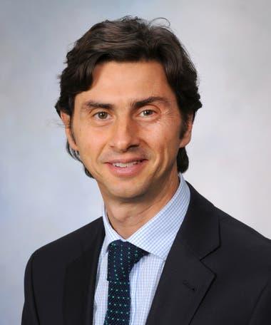 El argentino Sebastián Fernández-Bussy dirige el Servicio de Neumonología Intervencionista de la Clínica Mayo en Jacksonville, Florida, Estados Unidos
