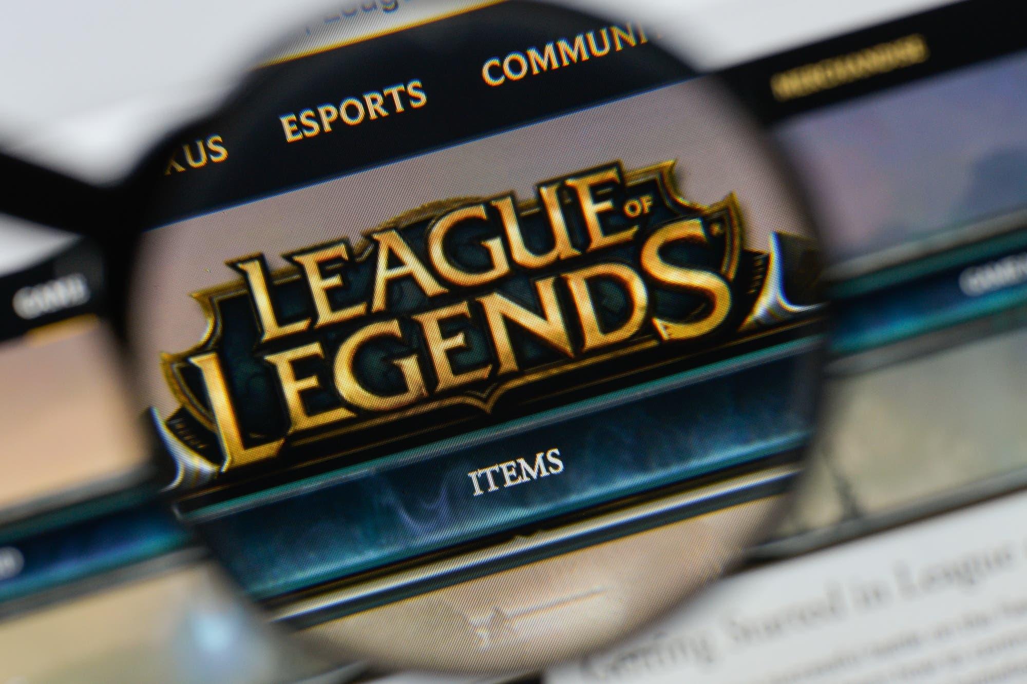 Con River, Fabricio Oberto, Isurus y 9z como figuras, se presentó la liga argentina de League of Legends