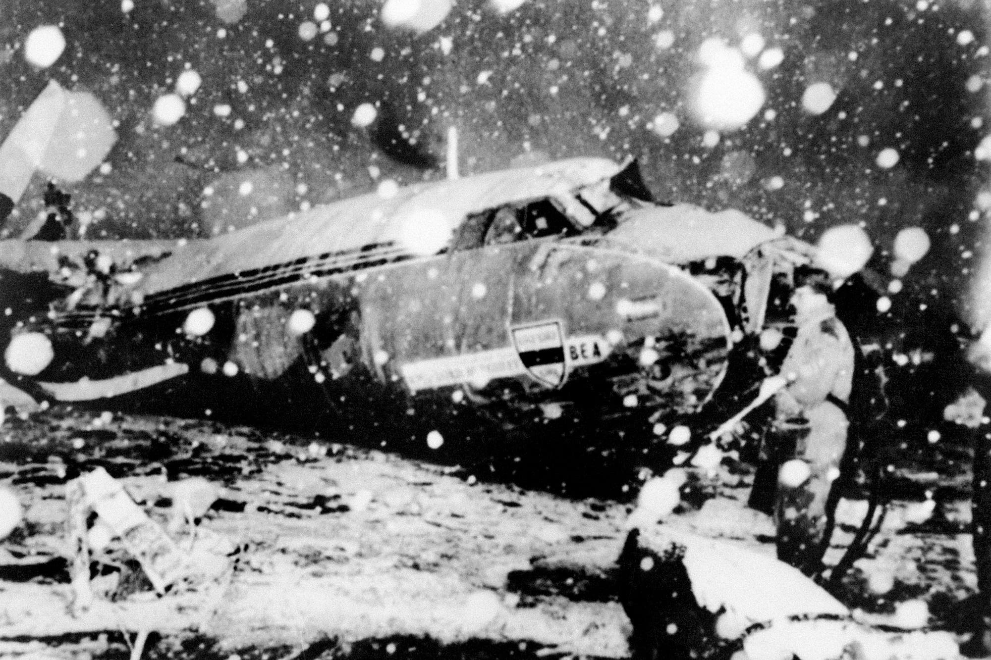 Murió Harry Gregg, el ex arquero del Manchester United que se convirtió en héroe por salvar a cinco personas durante un accidente aéreo
