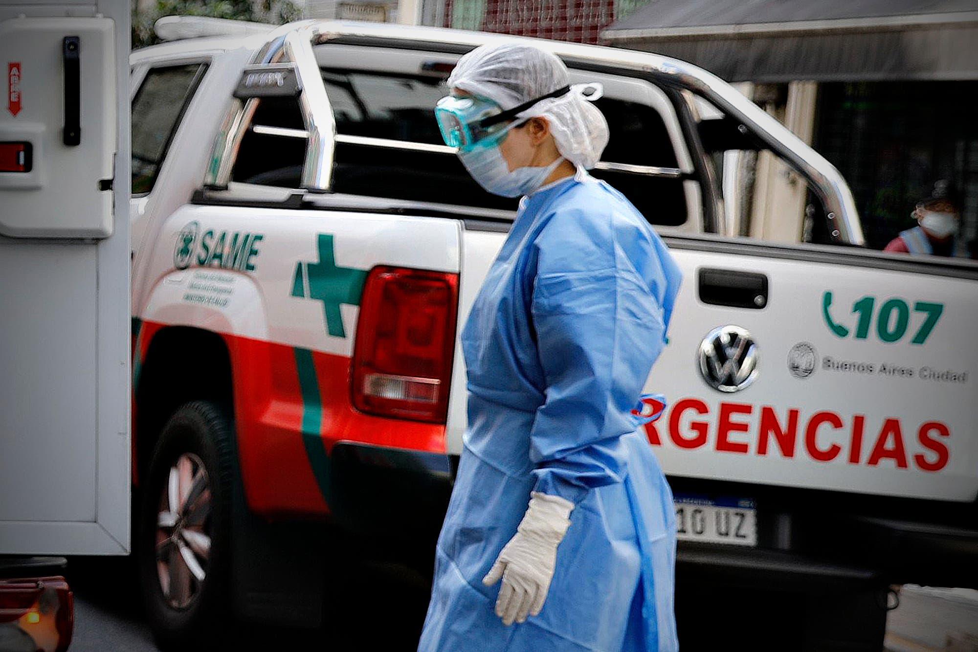 Coronavirus en la Argentina: registraron 81 nuevos casos y tres muertos en las últimas 24 horas