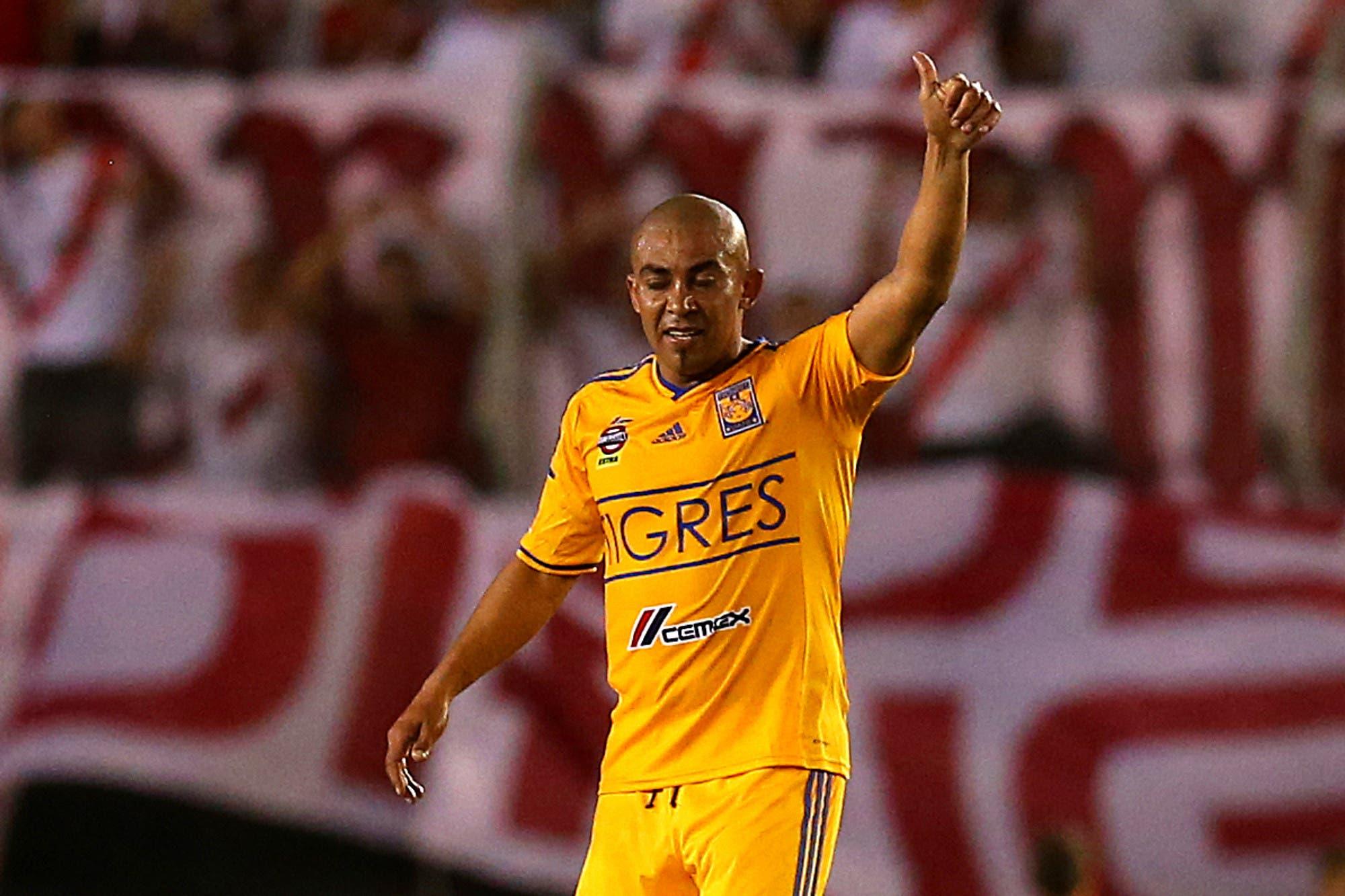 """""""Hubo falta de actitud"""": un exjugador de Tigres habló de la final de 2015 contra River en el Monumental"""