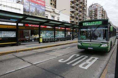 La expansin de la red de Metrobus forma parte de las medidas para fortalecer el transporte pblico
