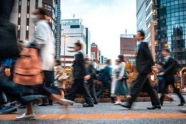 La mayoría de las ciudades actuales están segmentadas: en un sitio está ubicado el trabajo, en otro el hogar y en otro los servicios.